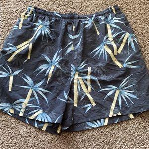 Tommy Bahama men's swim trunks size extra large